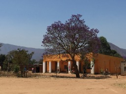 Nkhamanga Gravity Fed Water Expansion – CCAP Northern Malawi CTC