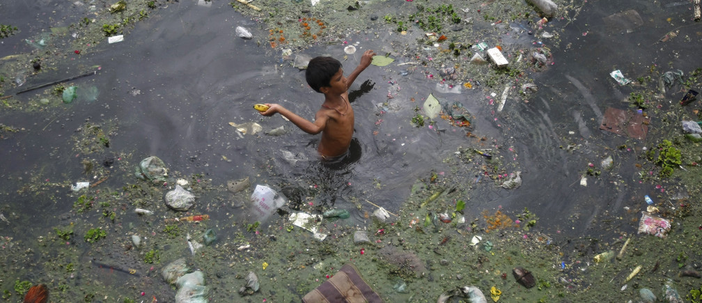 Sanitation in India – progress and innovation